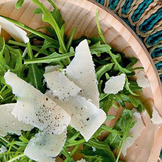 Arugula Salad - Private Chefs Of Atlanta