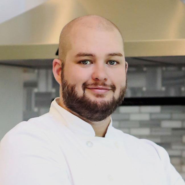 Chef Hopeton St. Clair Hibbert Jr. - Private Chefs Of Atlanta