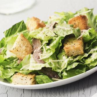 Classic Ceasar Salad- Private Chefs Of Atlanta