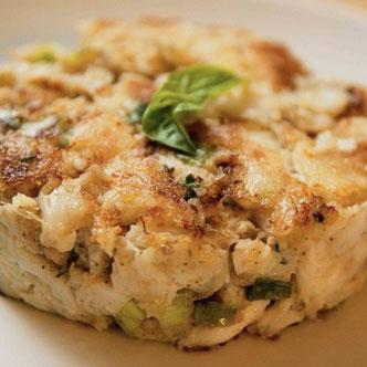 Crab Cakes - Private Chefs Of Atlanta