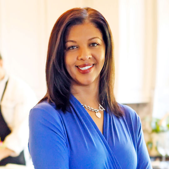Kim White - Private Chefs Of Atlanta