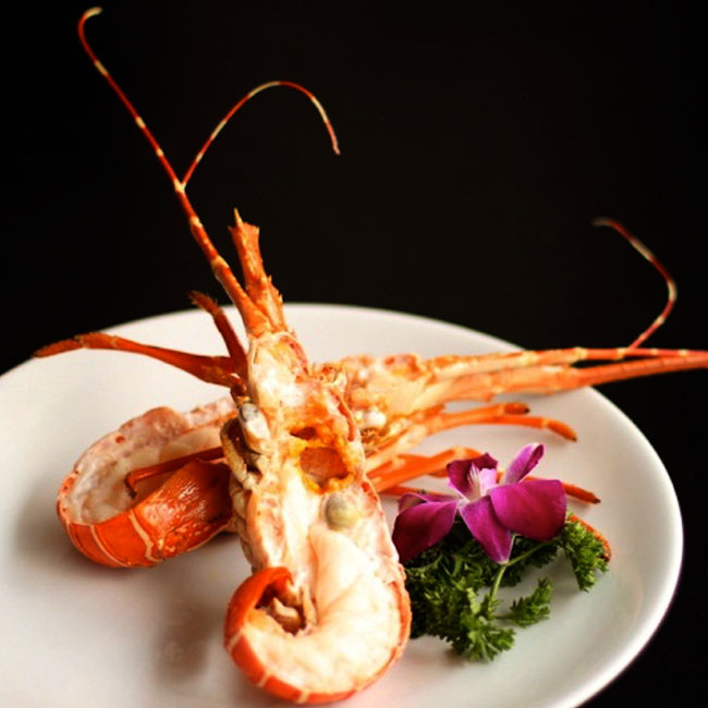 Lobster Tails - Private Chefs Of Atlanta