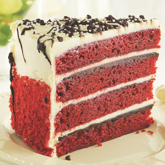 Red Velvet Cake - Private Chefs Of Atlanta