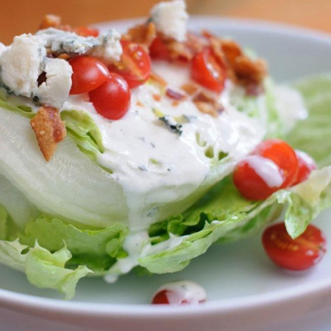 Wedge Salad - Private Chefs Of Atlanta