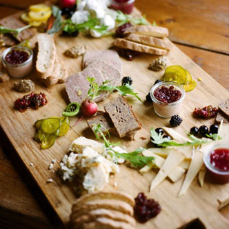 Artisan Meat & Cheese Board - Private Chefs Of Atlanta